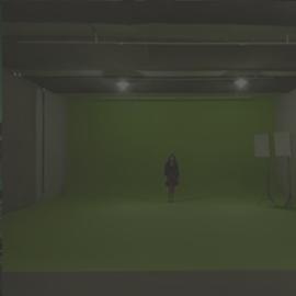 Павильоны, студии