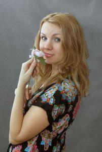 Шляхова Катерина Сергеевна