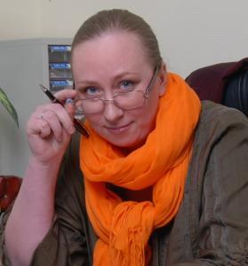 Сайко Татьяна Николаевна