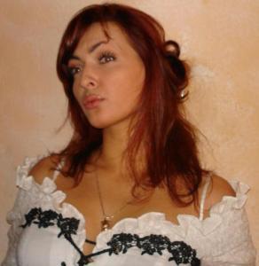 Щербинина Евгения Валентиновна