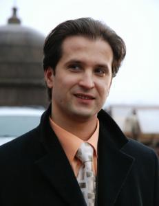 Бурлаков Вадим Анатольевич