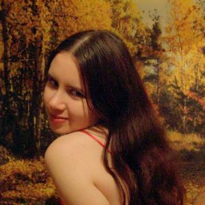 Плющинская Алиса
