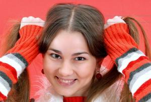 Андриенко Анастасия Дмитриевна