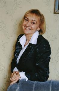 Собко Людмила Дмитриевна