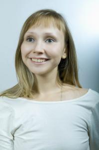 Исаева Надежда Владиславовна