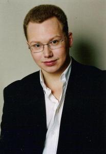 Голумбевский Максим Петрович