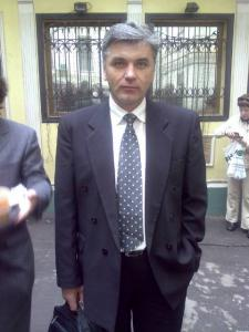 Грекул Григорий Иванович