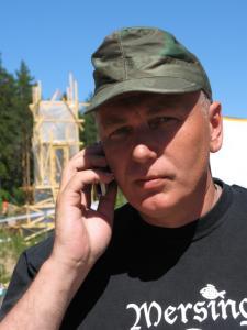 Широков Михаил