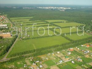 Аэрофотосъёмка airfoto.ru