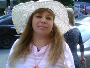 Бурмистенкова Любовь Альбертовна