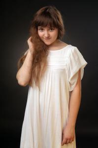 Marianna Ovchinnikova