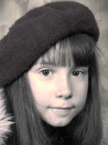 Счастливая Анжелика Дмитриевна