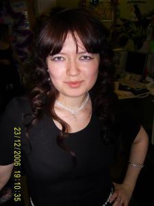 Карпаева Фатима Рашидовна