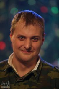 Герасимов Василий Александрович