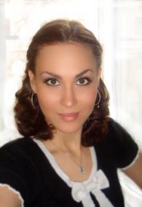 Маринина Анастасия Владимировна