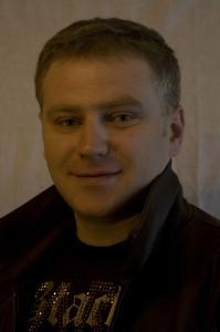 Баровский Сергей Павлович