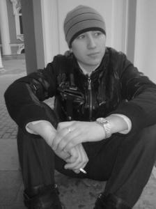Степанов Андрей Михайлович