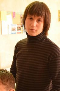 Малышев Сергей Сергеевич