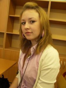 Шишкова Ольга