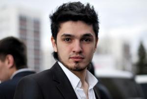 Юсупов Артур Ильфирович