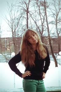 Гусаковская Валерия Дмитриевна