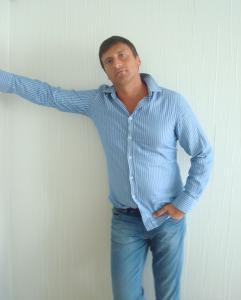 Афанасьев Евгений