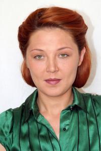 Волкова Юлия Ивановна