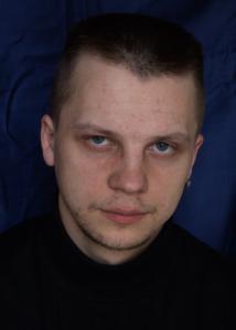 Нестеров Сергей Евгеньевич