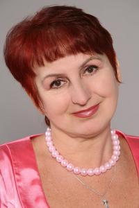 Лисовская Ирина Владимировна
