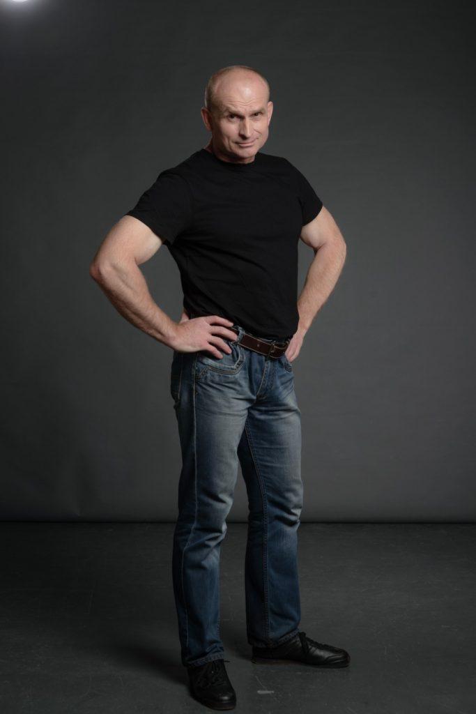 Данилов Павел Анатольевич