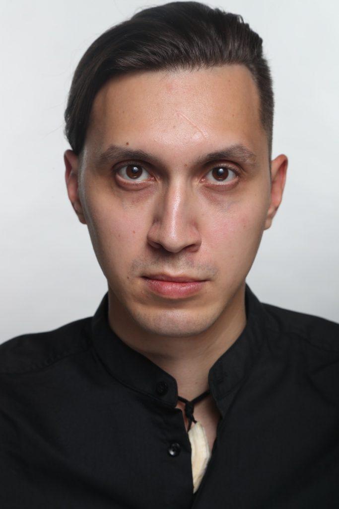 Илья Долгих