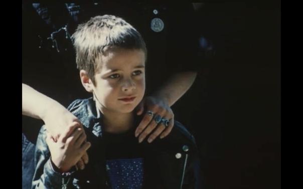 Москва! Полный метр. Ищем актера на роль сына Цоя, мальчика 4-7 лет. Референсы прикрепляю.