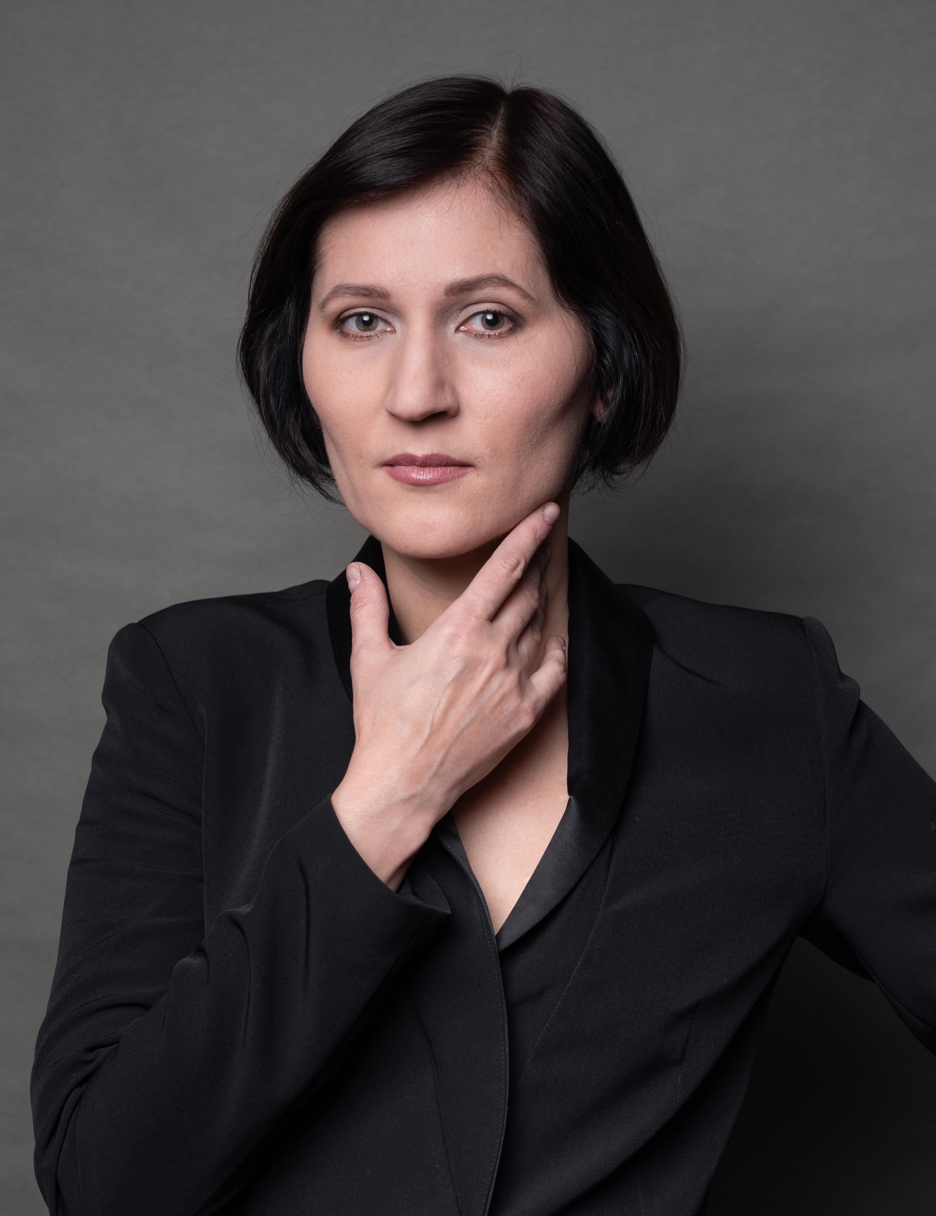 Илона Владимировна Эсти