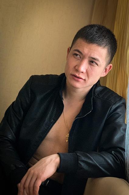Ким Игорь Павлович