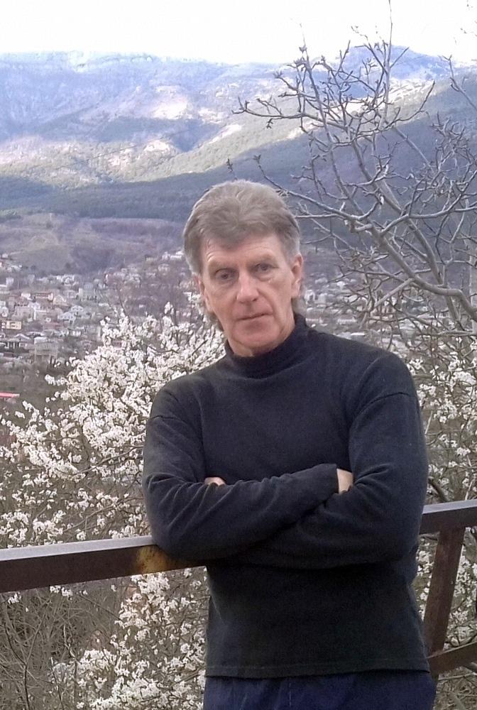 Силкин Сергей Юрьевич