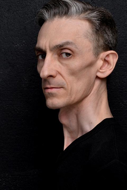 Кузнецов Сергей Сергеевич