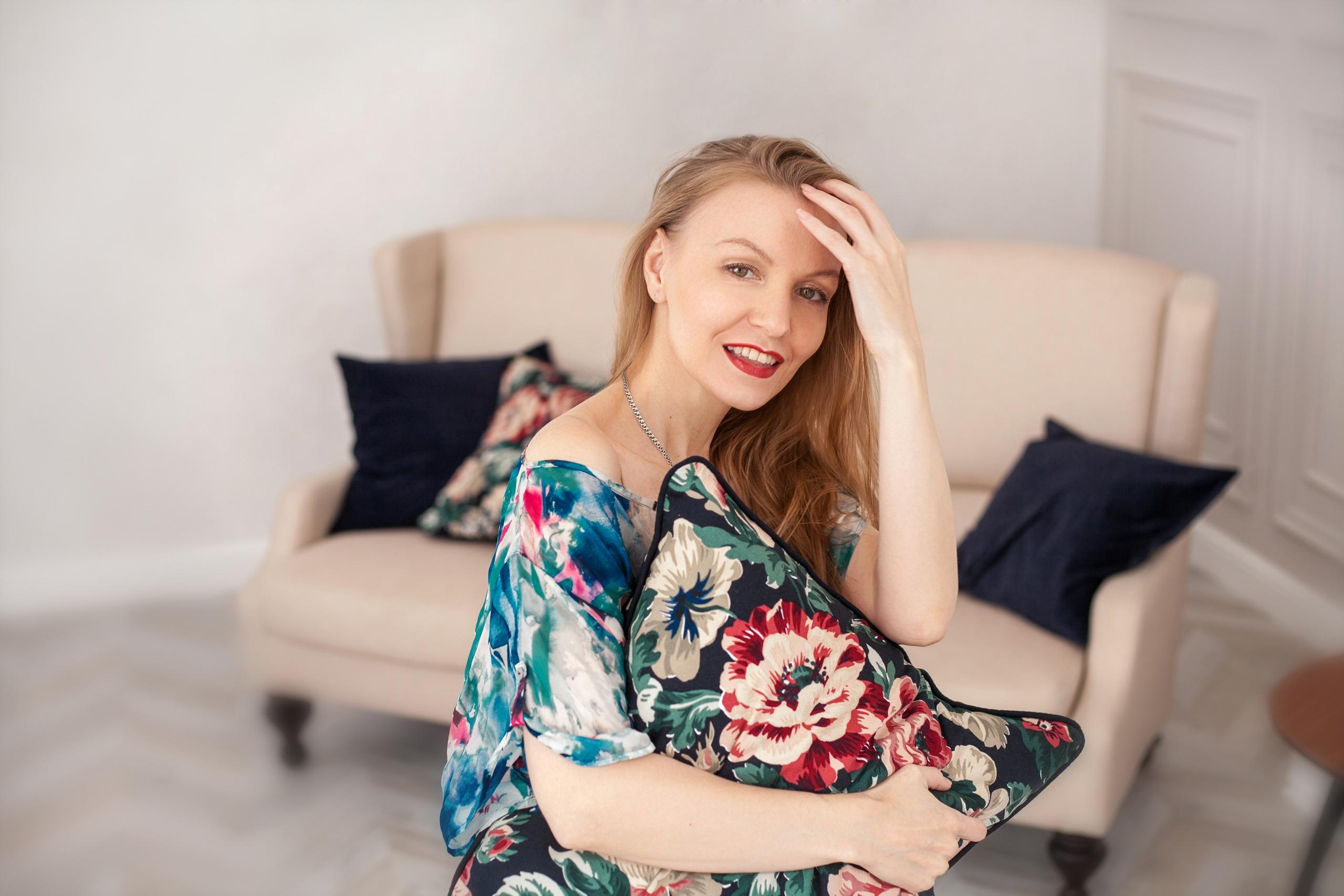 Берсенева Ольга Владимировна