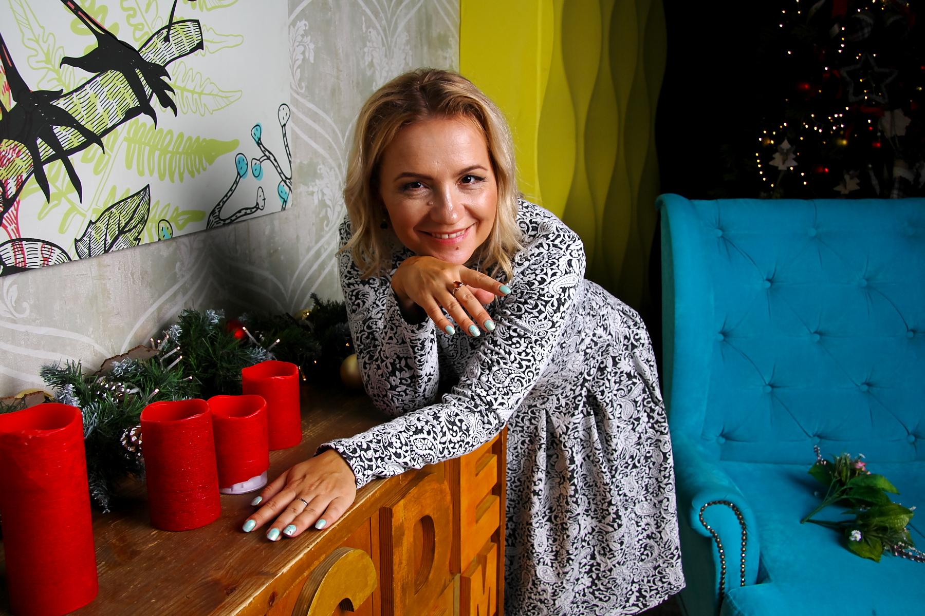 Шкабарина Ирина Борисовна