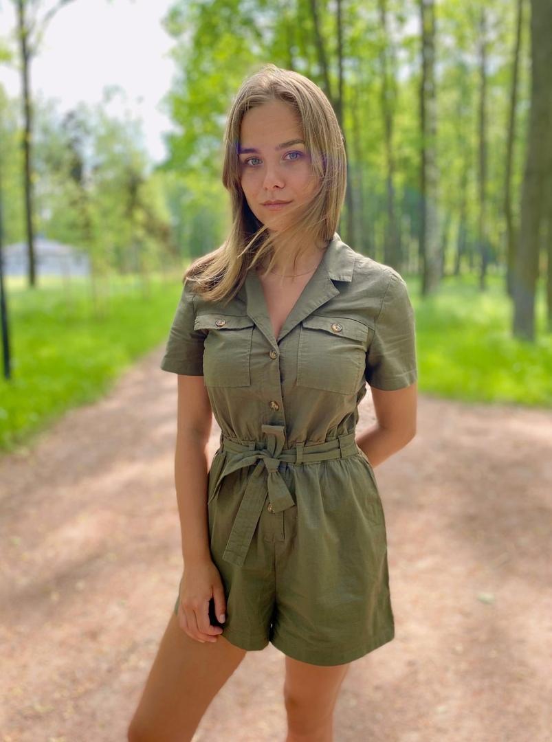 Верди Полина