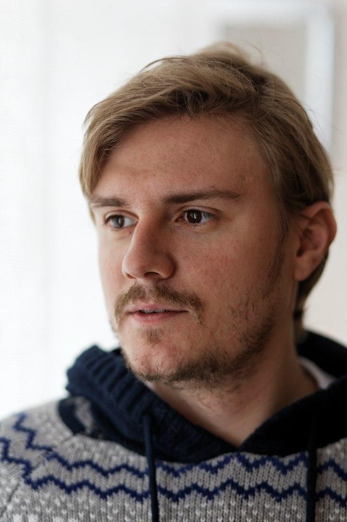 Артем Буцук