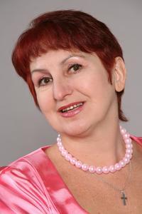 Ирина Владимировна Лисовская