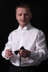 Василий Селянин