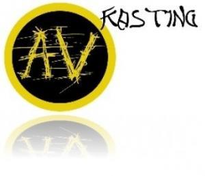 AV-kasting