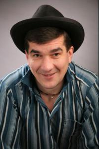 Ерофеев Сергей Иванович
