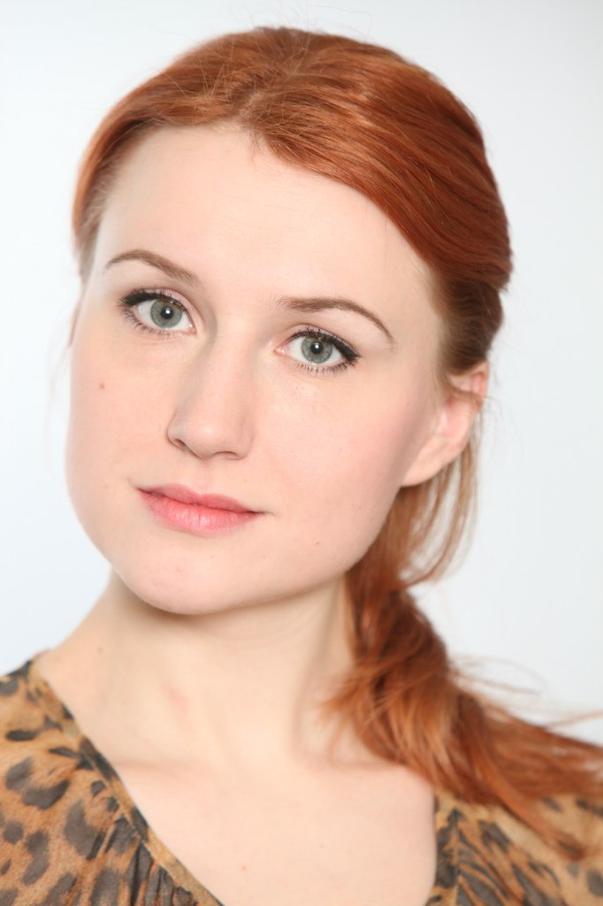 Бухарцева Анастасия Геннадьевна