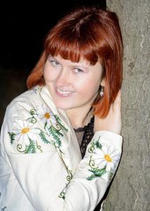 Кириллова Надежда Владимировна